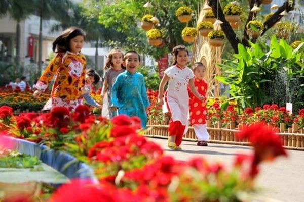 Nhiều địa phương yêu cầu không giao bài tập cho học sinh dịp nghỉ Tết Tân Sửu 2021 - Ảnh 1.
