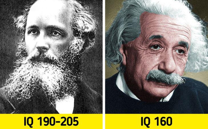 Hơn cả thiên tài: Những người có chỉ số IQ còn cao hơn Albert Einstein, và đây là những gì họ đã làm để kiếm sống