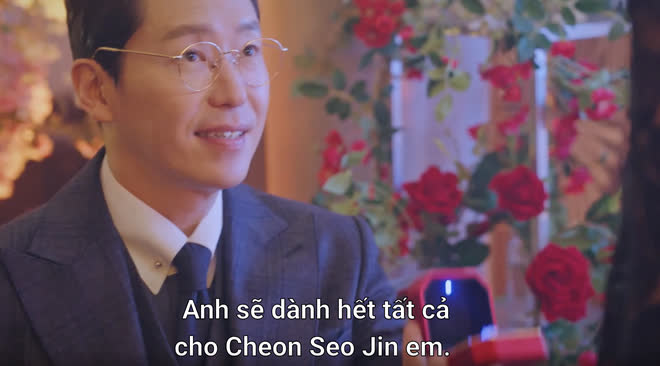Có lẽ ác nữ Seo Jin ở Penthouse 2 cần cúng giải hạn sớm: Chồng cũ thuê chồng real săn ảnh dàn cảnh ngoại tình, nhọ thôi rồi! - ảnh 1