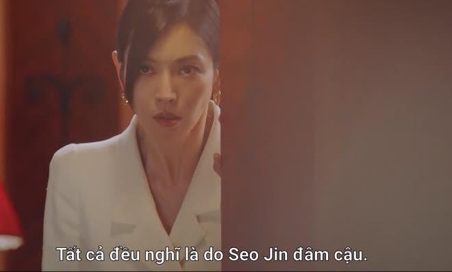 Có lẽ ác nữ Seo Jin ở Penthouse 2 cần cúng giải hạn sớm: Chồng cũ thuê chồng real săn ảnh dàn cảnh ngoại tình, nhọ thôi rồi! - ảnh 7