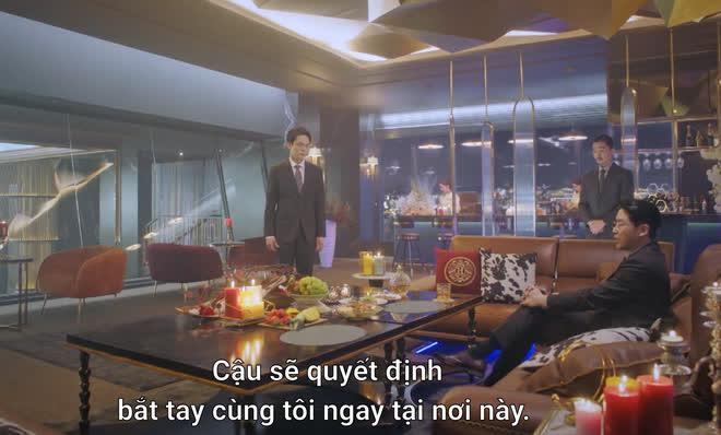 Có lẽ ác nữ Seo Jin ở Penthouse 2 cần cúng giải hạn sớm: Chồng cũ thuê chồng real săn ảnh dàn cảnh ngoại tình, nhọ thôi rồi! - ảnh 10