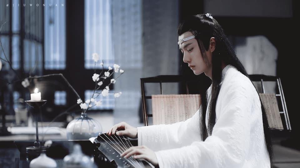 Vương Nhất Bác được Hollywood khen hoàn hảo như bước ra từ truyện ở Trần Tình Lệnh, netizen tranh cãi kịch liệt - Ảnh 3.