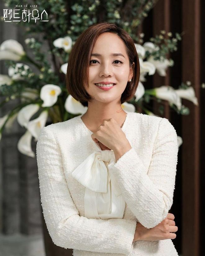 30 diễn viên hot nhất xứ Hàn: Ác nữ Kim So Yeon kéo cả dàn Penthouse so kè với Song Joong Ki, Hyun Bin - Son Ye Jin đi đâu rồi? - ảnh 4