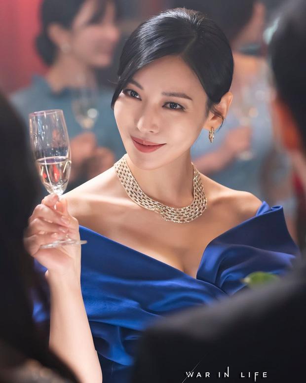 30 diễn viên hot nhất xứ Hàn: Ác nữ Kim So Yeon kéo cả dàn Penthouse so kè với Song Joong Ki, Hyun Bin - Son Ye Jin đi đâu rồi? - ảnh 1