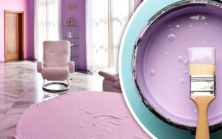 Không phải ai cũng biết: Theo tâm lý học, đây là màu sắc phù hợp nhất cho từng phòng trong nhà