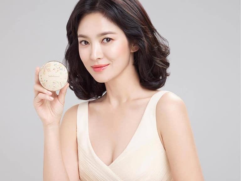 song hye kyo latest news - 768×576