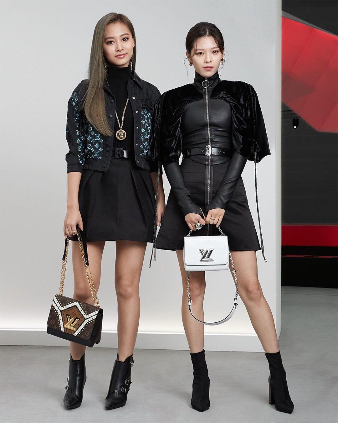 Nayeon (TWICE) bị dân tình mỉa mai vì debut bao năm nhưng giờ mới được dự fashion show danh giá - Ảnh 7.