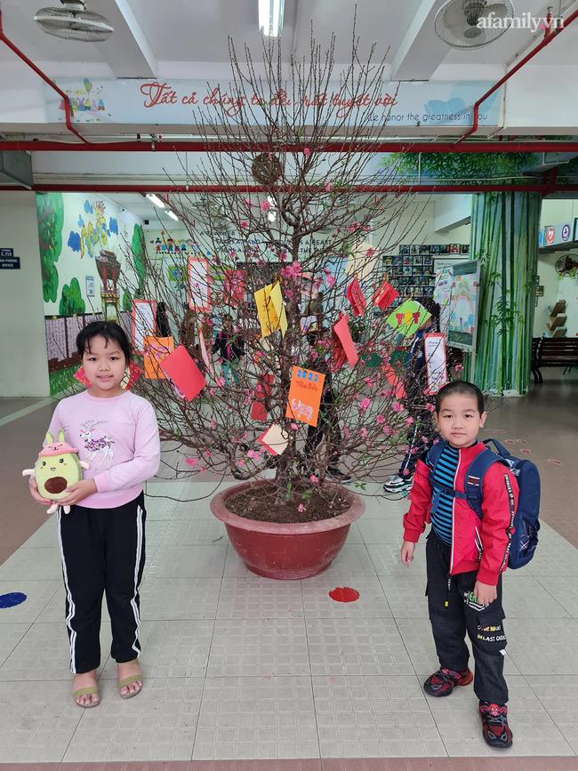 Dạy con làm việc nhà và thưởng tiền, ông bố Hà Nội giúp con đầu tư, tiết kiệm được… gần 70 triệu đồng - Ảnh 1.