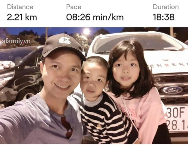 Dạy con làm việc nhà và thưởng tiền, ông bố Hà Nội giúp con đầu tư, tiết kiệm được… gần 70 triệu đồng - Ảnh 3.
