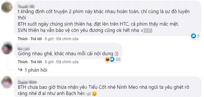 """Hóa ra Hạo Y Hành lại là Hoa Thiên Cốt phiên bản đam mỹ, netizen giật mình """"so sánh duyên ghê"""" 008"""