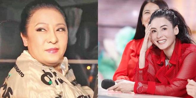 Trương Bá Chi: Ngọc nữ đẹp nhất Hong Kong ăn chơi trác táng, thi phi bủa vây vì cuộc tình 2 thập kỷ với Tạ Đình Phong - ảnh 17