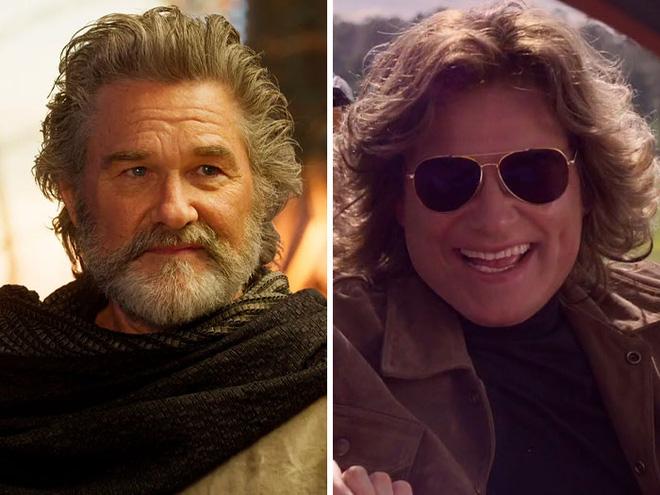 """Những diễn viên từng sử dụng công nghệ trẻ hóa để """"cưa sừng làm nghé"""" không hề giả trân trong các bom tấn của Hollywood - ảnh 2"""