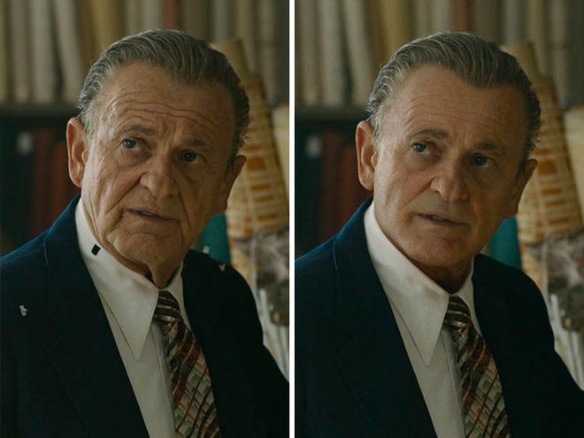 """Những diễn viên từng sử dụng công nghệ trẻ hóa để """"cưa sừng làm nghé"""" không hề giả trân trong các bom tấn của Hollywood - ảnh 18"""