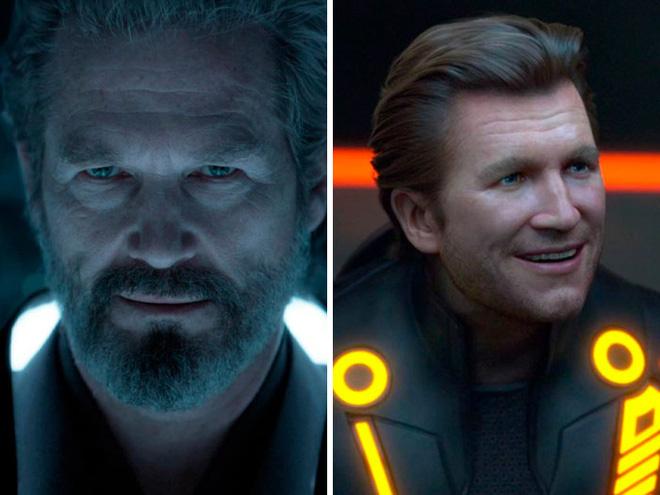 """Những diễn viên từng sử dụng công nghệ trẻ hóa để """"cưa sừng làm nghé"""" không hề giả trân trong các bom tấn của Hollywood - ảnh 22"""
