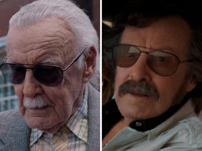 """Những diễn viên từng sử dụng công nghệ trẻ hóa để """"cưa sừng làm nghé"""" không hề giả trân trong các bom tấn của Hollywood - ảnh 6"""