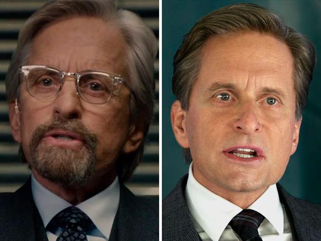 """Những diễn viên từng sử dụng công nghệ trẻ hóa để """"cưa sừng làm nghé"""" không hề giả trân trong các bom tấn của Hollywood - ảnh 7"""