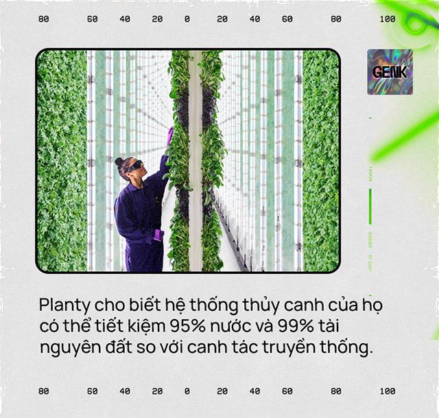 Sẽ thế nào khi rau được trồng trong nhà máy, bằng robot, AI và thế hệ nông dân 4.0? - ảnh 7