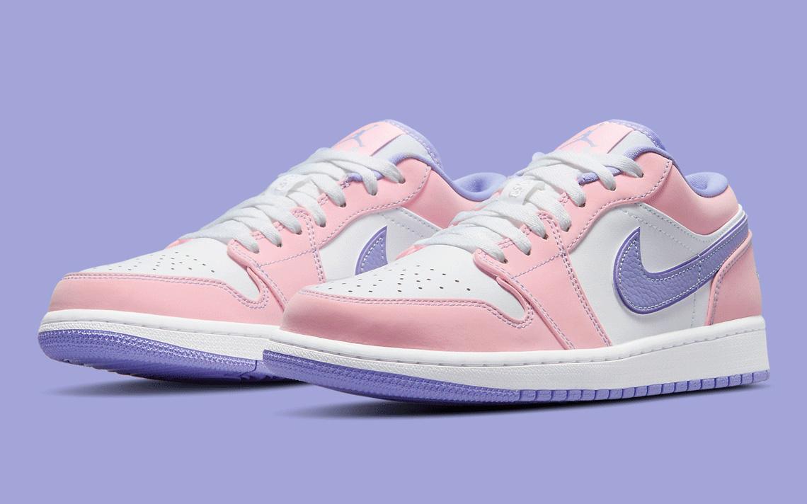 """Siêu phẩm Air Jordan mới khiến netizen nháo nhào tag nhau đòi mua, cuộc chiến tranh giày lại """"căng đét"""" rồi"""