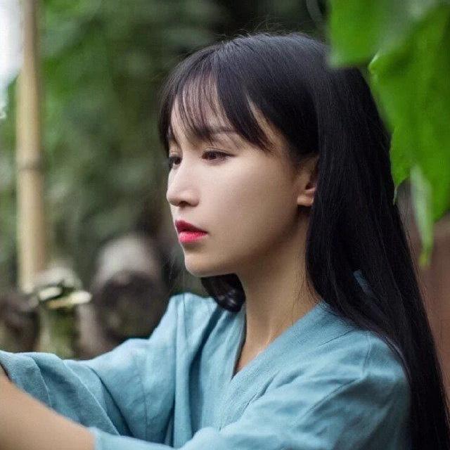 Tiên nữ đồng quê Lý Tử Thất sau 5 năm: Không sợ bị thay thế, không còn thức khuya để edit video như ngày xưa - ảnh 2
