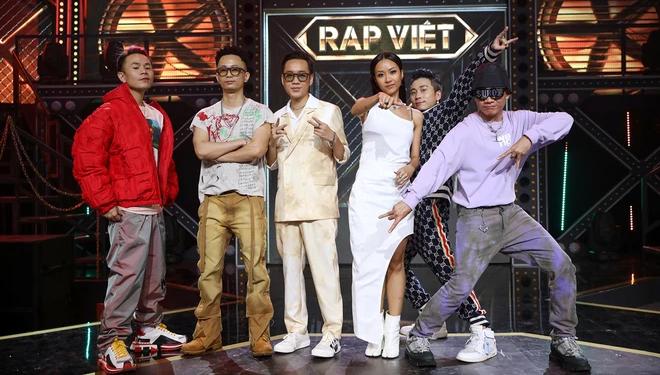 Suboi nhiều khả năng sẽ không trở lại Rap Việt mùa 2 001