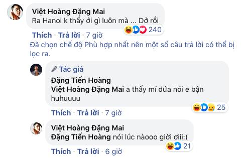 ViruSs ra Hà Nội hẹn hò ngay với cặp đôi MCK - Tlinh và người buồn nhất chính là GDucky 003
