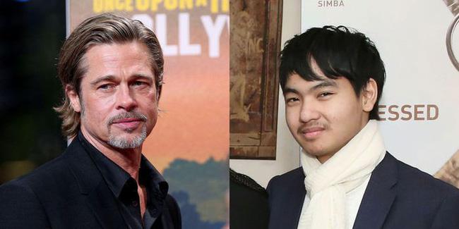 Con trai nuôi của Angelina Jolie: Từ cậu bé Campuchia mồ côi đến sinh viên đại học danh giá và lời tố cáo khiến Brad Pitt đứng hình - Ảnh 5.