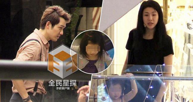 Rộ tin đồn mỹ nam cực hot bí mật kết hôn với quản lý, Chung Hán Lương - Trương Bân Bân bị 'réo' tên 003
