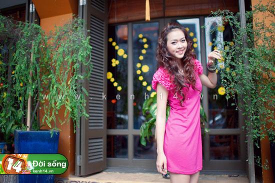 Diệp Bảo Ngọc: Nàng hot girl đời đầu đa năng, lấn sân ca hát được tranh giành ở Trời Sinh Một Cặp - ảnh 5