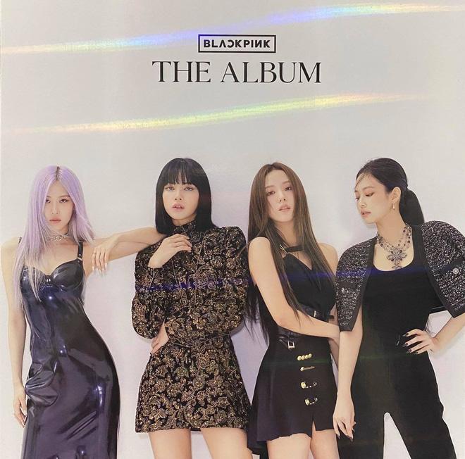 Rosé (BLACKPINK) tung poster mới hé lộ tên single album đầu tay, có đúng một chữ cụt lủn đơn giản mà độc! - ảnh 3