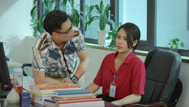 3 pha cầm cưa crush siêu cưng của Việt Anh ở Hướng Dương Ngược Nắng: Mê nhất là màn chi tiền khủng nha! - ảnh 1