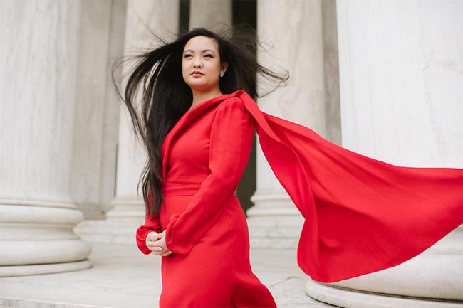 Bị cưỡng bức trên đất khách, cô gái gốc Việt tự mình đi đòi lại công bằng, thay đổi cả luật pháp nước Mỹ và nhận đề cử giải Nobel Hòa bình - ảnh 1