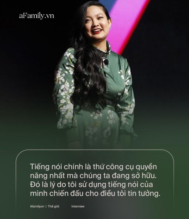 Bị cưỡng bức trên đất khách, cô gái gốc Việt tự mình đi đòi lại công bằng, thay đổi cả luật pháp nước Mỹ và nhận đề cử giải Nobel Hòa bình - ảnh 11
