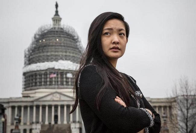 Bị cưỡng bức trên đất khách, cô gái gốc Việt tự mình đi đòi lại công bằng, thay đổi cả luật pháp nước Mỹ và nhận đề cử giải Nobel Hòa bình - ảnh 4