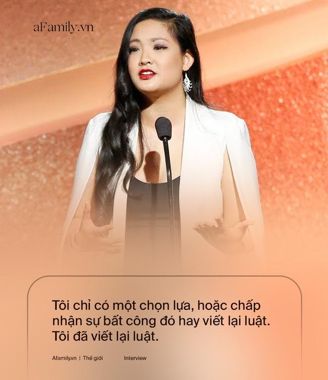 Bị cưỡng bức trên đất khách, cô gái gốc Việt tự mình đi đòi lại công bằng, thay đổi cả luật pháp nước Mỹ và nhận đề cử giải Nobel Hòa bình - ảnh 5