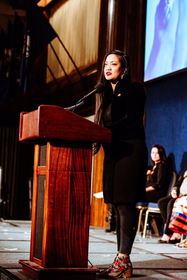 Bị cưỡng bức trên đất khách, cô gái gốc Việt tự mình đi đòi lại công bằng, thay đổi cả luật pháp nước Mỹ và nhận đề cử giải Nobel Hòa bình - ảnh 6