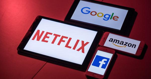 Google, Facebook, YouTube, Netflix có thể nộp thuế tại Việt Nam qua mạng - ảnh 1