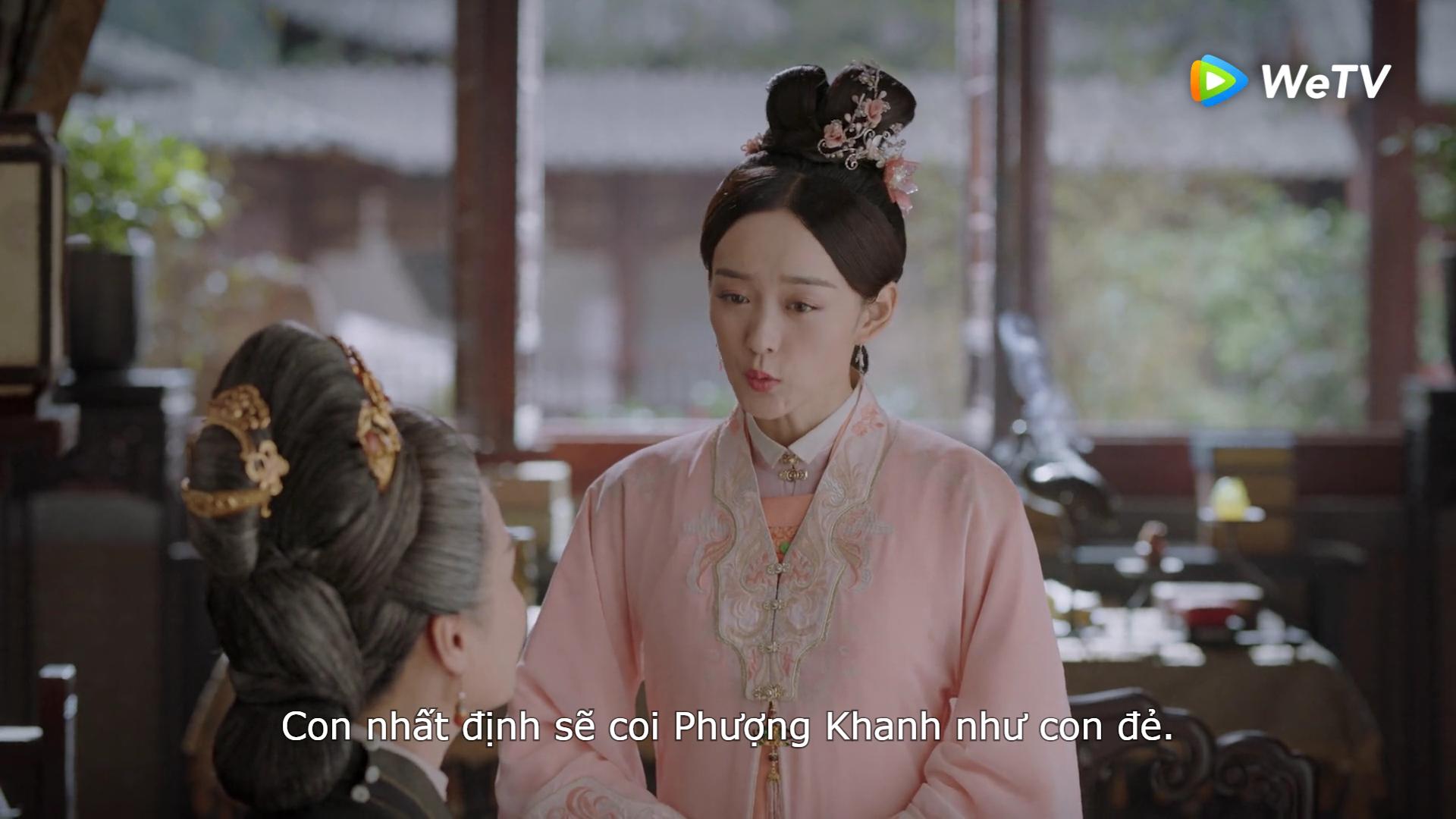 Chung Hán Lương công khai dẫn con riêng tin đồn về nhà, bị trà xanh hại suýt thiệt mạng ở Cẩm Tâm Tựa Ngọc - Ảnh 3.