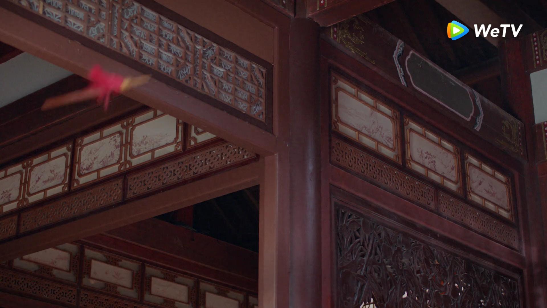 Chung Hán Lương công khai dẫn con riêng tin đồn về nhà, bị trà xanh hại suýt thiệt mạng ở Cẩm Tâm Tựa Ngọc - Ảnh 5.