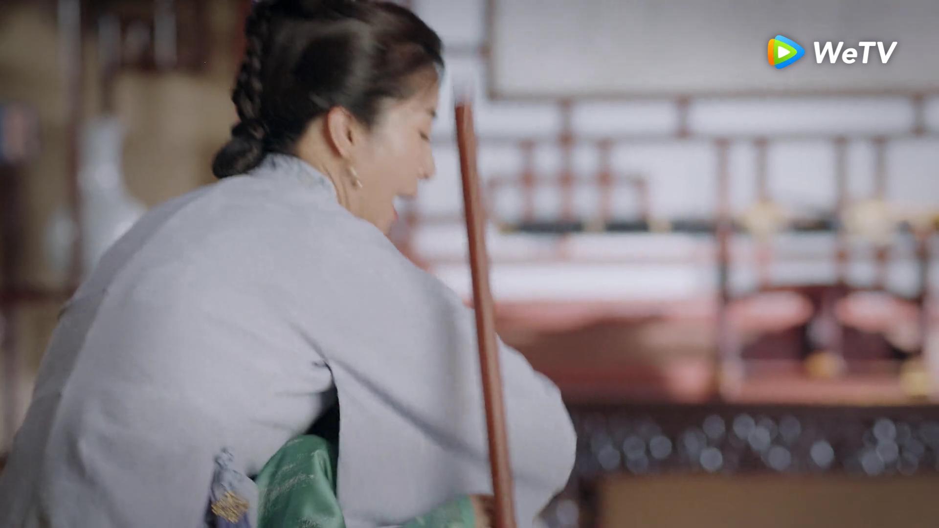 Chung Hán Lương công khai dẫn con riêng tin đồn về nhà, bị trà xanh hại suýt thiệt mạng ở Cẩm Tâm Tựa Ngọc - Ảnh 6.