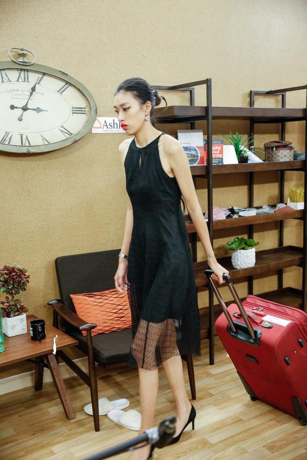 Chà Mi minh oan cho Vietnam's Next Top Model, hé lộ lí do thật đằng sau việc loại Phương Oanh? 003
