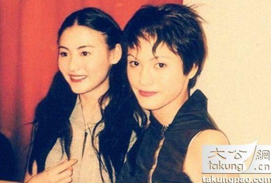 Trương Bá Chi: Ngọc nữ đẹp nhất Hong Kong ăn chơi trác táng, thi phi bủa vây vì cuộc tình 2 thập kỷ với Tạ Đình Phong - ảnh 2