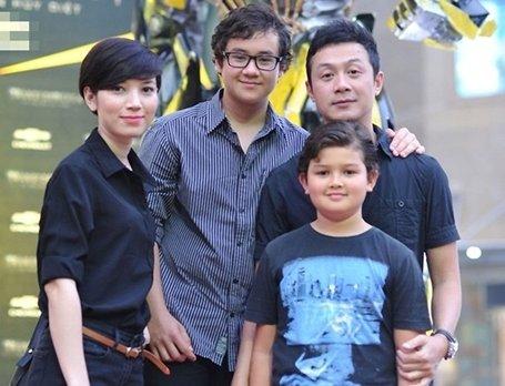 Cậu ấm, cô chiêu nhà MC VTV: Con trai Hải Đăng của Lại Văn Sâm tài giỏi ai cũng biết, nhưng bất ngờ là học vấn của con gái Diễm Quỳnh, Tạ Bích Loan - ảnh 6