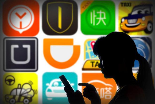 Giáo sư Trung Quốc vạch mặt phần mềm gọi xe công nghệ, hé lộ bí mật động trời - ảnh 3