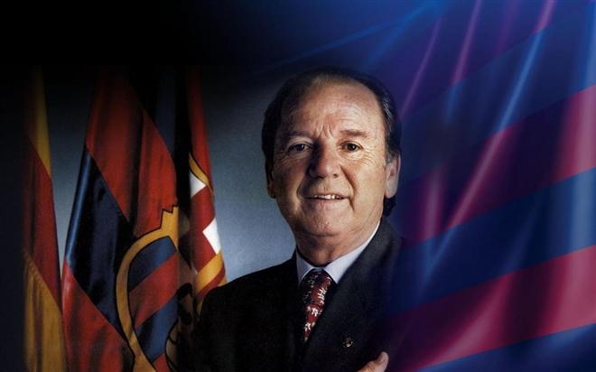 3 đời Chủ tịch phá nát hình ảnh Barca: Người hầu tòa, kẻ vào tù ra tội - ảnh 2