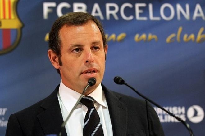 3 đời Chủ tịch phá nát hình ảnh Barca: Người hầu tòa, kẻ vào tù ra tội - ảnh 4
