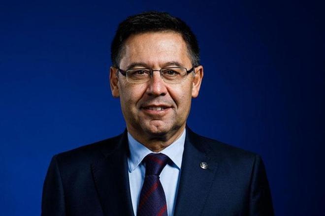 3 đời Chủ tịch phá nát hình ảnh Barca: Người hầu tòa, kẻ vào tù ra tội - ảnh 1