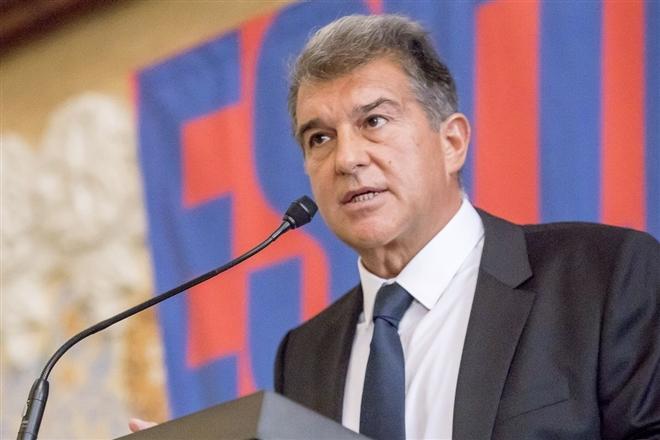 3 đời Chủ tịch phá nát hình ảnh Barca: Người hầu tòa, kẻ vào tù ra tội - ảnh 3