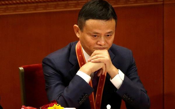 Alibaba bị điều tra, giá trị thị trường giảm xuống dưới 600 tỷ: Thời đại khi thay đổi, nó sẽ chẳng buồn nói với bạn lời tạm biệt - ảnh 1