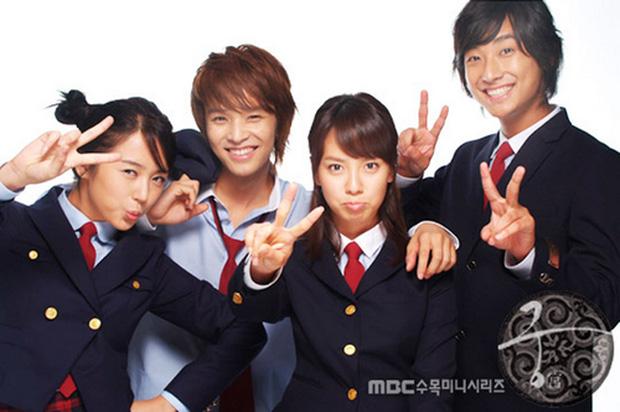 Goong - huyền thoại phim Hàn một thời có bản remake, netizen háo hức: Mời dàn cast cũ được không? - ảnh 2