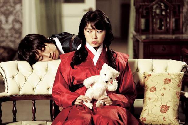 Goong - huyền thoại phim Hàn một thời có bản remake, netizen háo hức: Mời dàn cast cũ được không? - ảnh 3